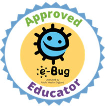 Approved Educator Badge